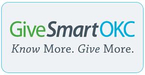 Visit GiveSmartOKC