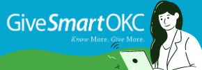 link to GiveSmartOKC