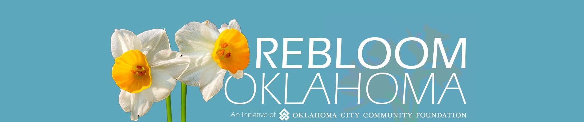Rebloom Oklahoma
